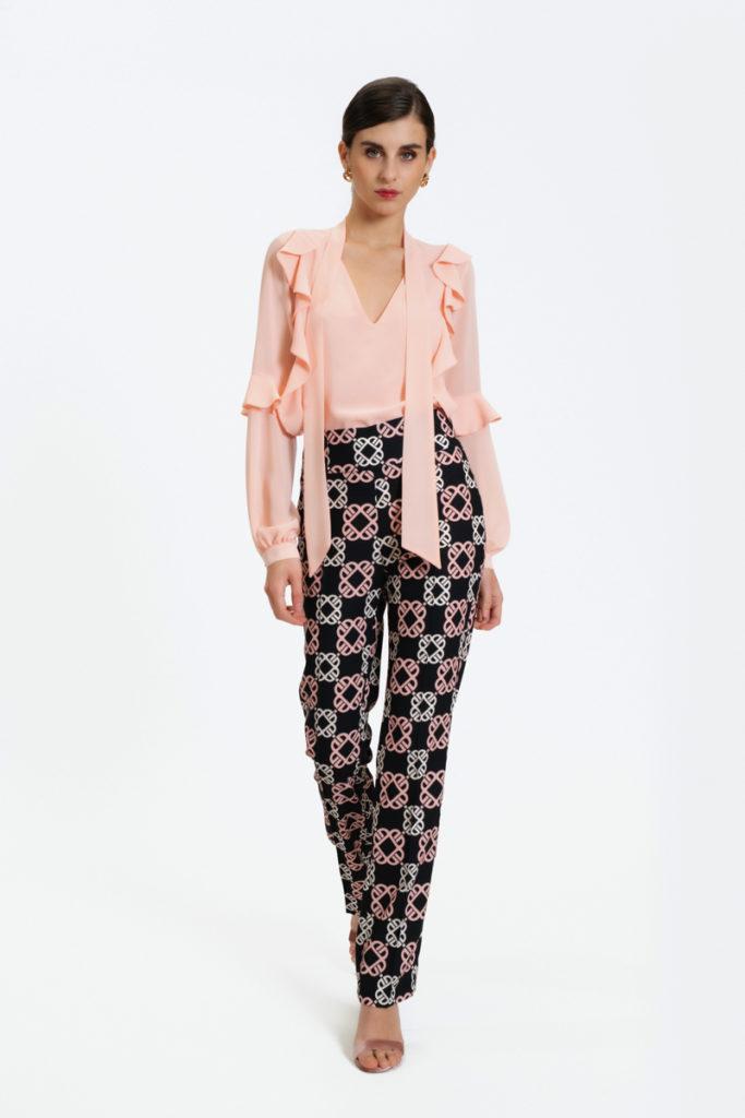 3481 Camicia Samantha 3539 Pantalone Alvin