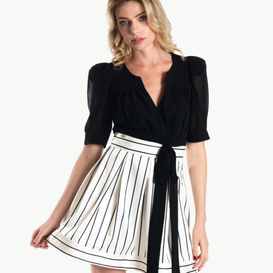 3697 Camicia Denise 3632 Gonna Beverly