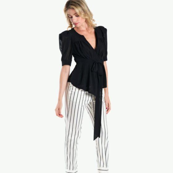 3697 Camicia Denise 3634 Pantalone Abram